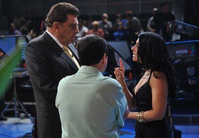 Cuando la entrevista terminó, Graciela hizo un par de aclaraciones más a...