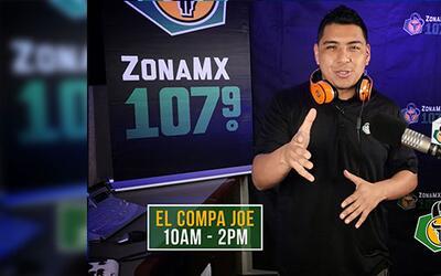 Zona MX 107.9 Inicio JOE2.jpg