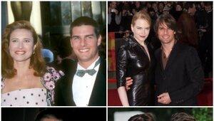Amores de Tom Cruise