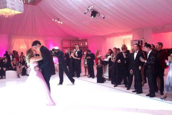 Desmostraron que bailan muy bien. Mira aquí los videos más...