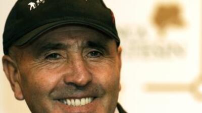 Severiano Ballesteros, un ícono del golf en el mundo.