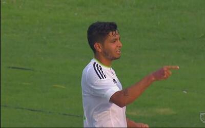 'Tecatito' Corona no estará con el Tri ante Argentina y Trinidad y Tobago