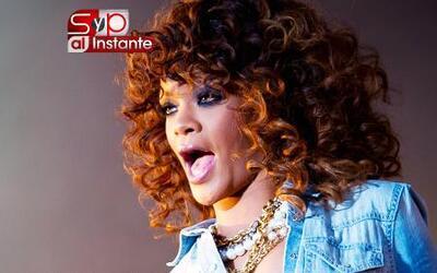 SYP Al Instante: ¡Rihanna, más atrevida que nunca y un famoso entra a re...