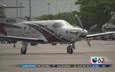 Una piloto intentará completar la ruta en la que Amelia Earhart desapareció