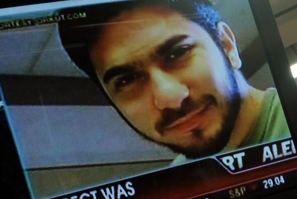 Faisal Shahzad fue un recluta que aparentó una vida normal hasta...
