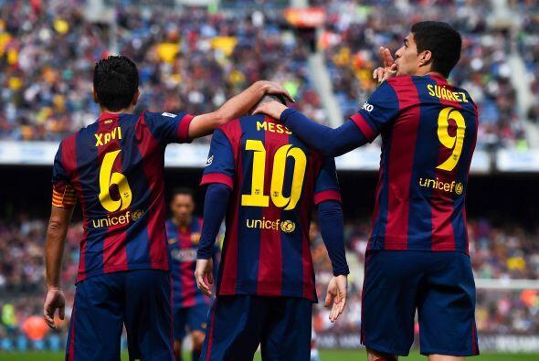 El próximo juego del Barcelona es ante Elche, para luego recibir en su e...