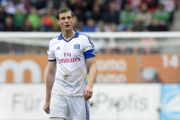 18. Hamburger SV: El único equipo en haber jugado todas las tempo...