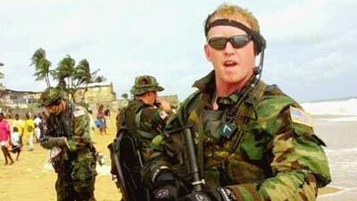 El hombre que acabó con Bin Laden