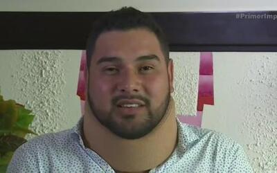 Alan Ramírez habló del atentado que casi le cuesta la vida