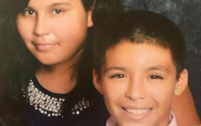 Abigail y Eder Arroyo murieron ahogados el pasado Memorial Day en Chicago