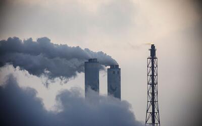 La contaminación atmosférica ha jugado un papel crucial.