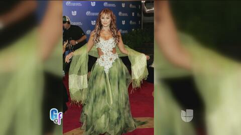 El fashionómetro de la primera alfombra de Premios Juventud ¡Qué tijerazos!