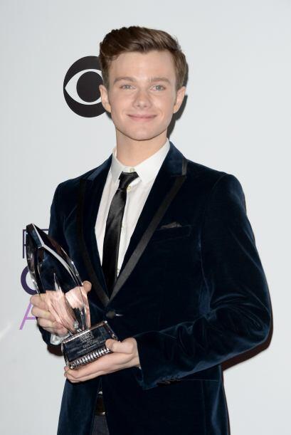 Por segundo año consecutivo, el vencedor como Actor Favorito en C...