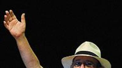 Silvio Rodríguez lanza 'Segunda Cita' y defiende a Cuba 764fbde685ce49d0...