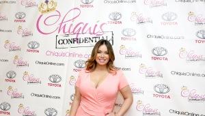 Chiquis Rivera podría ser actriz.