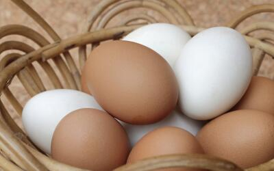 En general, los lácteos y el huevo son ricos en triptófano. La yema de h...