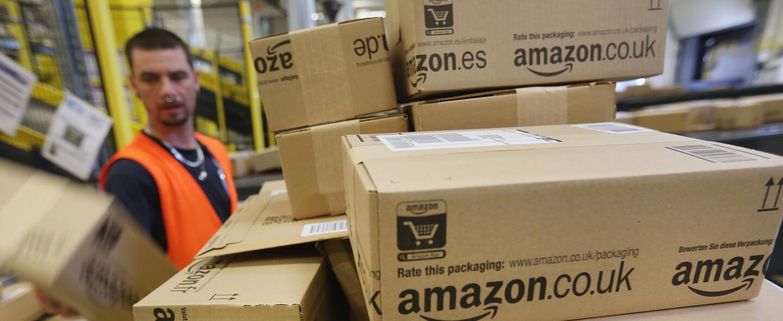 Las marcas online necesitan menos trabajadores y operan con más producti...