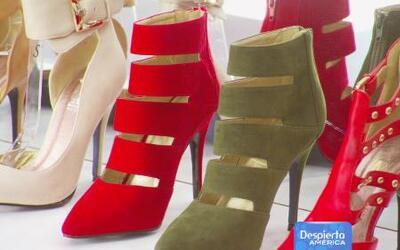 Orgullo hispano: Una familia colombiana triunfa en el mundo del calzado