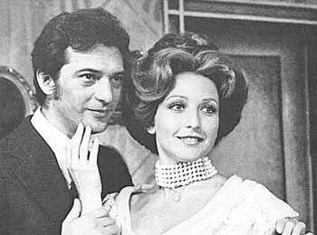 """También participó en """"Corazón Salvaje"""" con su personaje de """"Mónica Molnar""""."""