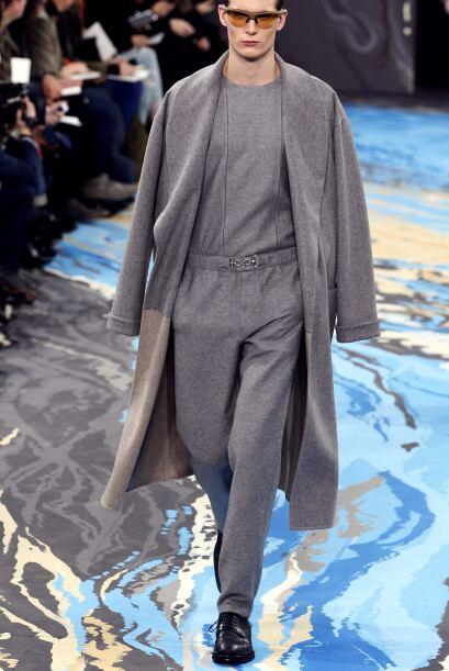 Louis Vuitton otono invierno 2014 Paris