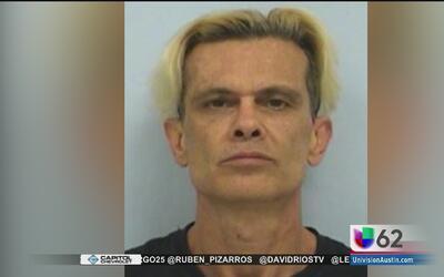 Niegan fianza al hombre que planeaba una masacre en Austin