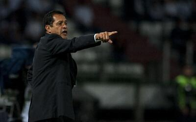 Él es el 'misterioso' Pompilio Páez, el hombre que dirigirá al Tri en la...