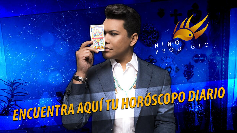 Horóscopos Niño Prodigio | 29 de mayo de 2017