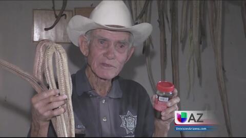 Conozca a Don Ramón, el 'viborero' que asegura curar múltiples enfermedades