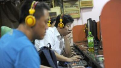 China vigila de cerca a los internautas para evitar críticas a su gobierno.