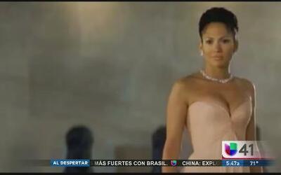 Latinas, símbolo sexual en Hollywood