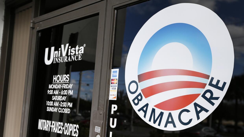 Sin cobertura médica se quedarían 18 millones de personas si se elimina...