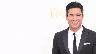 Mario Lopez admite haber tenido un romance con una gran estrella del pop