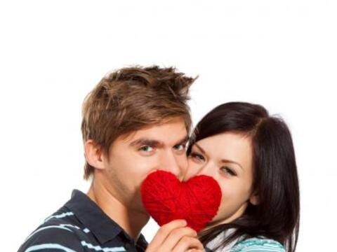 Amor, abrazos, besos y muchos muestras de cariño seguro es lo que...