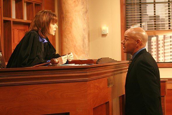 La jueza Cristina Pereyra espera que el abogado de la defensa acceda a r...