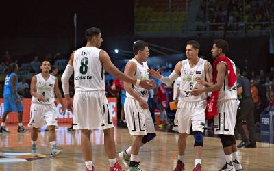 México venció a Uruguay