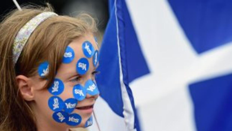 Con el futuro en sus manos, Escocia tiene muchos interrogantes.