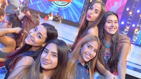 Fans La Banda