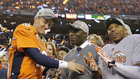 Broncos 20-18 Patriots: Denver clasificó a su 8vo Super Bowl en un parti...