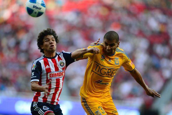 Carlos Salcido ha vuelto al equipo que lo vio nacer, pero antes de ello...