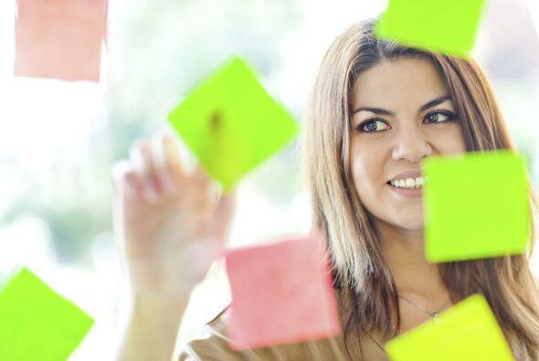 Organización: Para poder cumplir con todos los compromisos es nec...