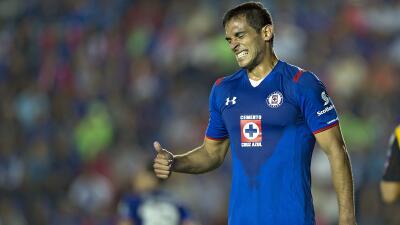 El paraguayo terminaría su recuperación en España.