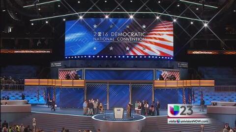 Muertes de afroamericanos en la Convención Demócrata