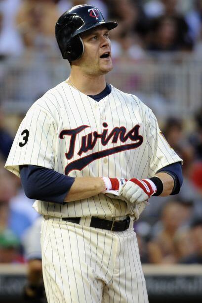"""Twins de Minnesota """" Con todo y grandes estrellas como Justin Morne..."""
