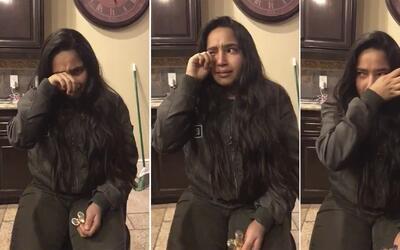 Las sentidas palabras de la sobrina de Jenni Rivera sobre el ataque terr...