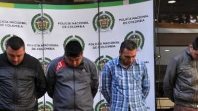 Extradición por crimen del agente de la DEA.
