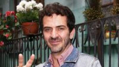 Flavio interpretará a Daniel Santibáñez en el melodrama.