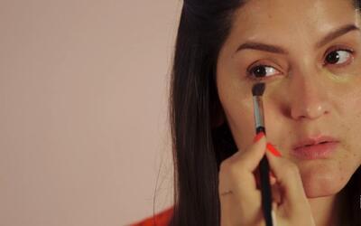Logra un maquillaje natural, rápido y fácil, con los consejos de la maqu...