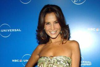 La actriz falleció a los 44 años víctima de c&aacut...