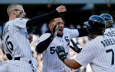 Posponen por la lluvia el juego White Sox contra Tigers en Guaranteed Ra...