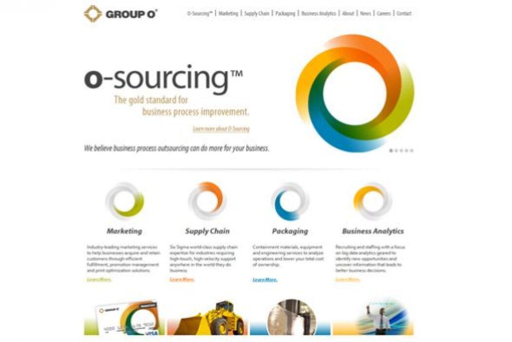 14. Group O Inc.  Ubicación- Milan, Illinois.  CEO- Gregg Ontiveros.  Ti...